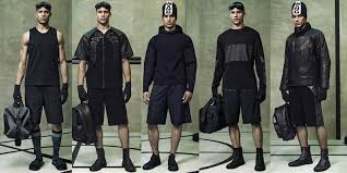 wang hm wang x h m collection luxuo