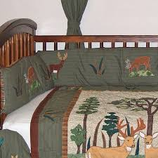 Baby Deer Crib Bedding Baby Deer Crib Bedding Sets Best 25 Themed Nursery Ideas On