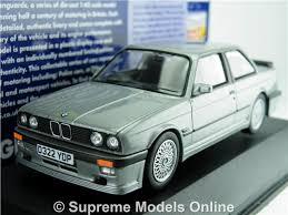 bmw e30 model car corgi bmw e30 325i sport va13400 model car 1 43 scale vanguards