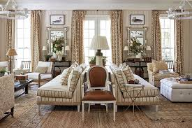 mark sikes u0027 living room at the southern living idea house how to