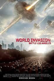 invasion a la tierra