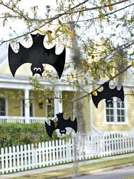easy diy halloween decorations homemade do it yourself decor