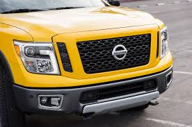 nissan truck diesel 2016 nissan titan xd pro 4x diesel review long term update 3