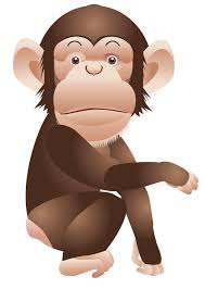 spring monkey cliparts free download clip art free clip art
