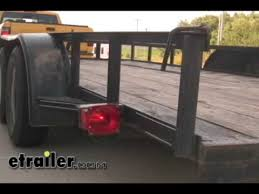 this old trailer troubleshooting the ground wire etrailer com