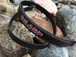 firefighter radio strap gifts for firefighters handmade