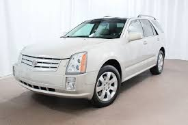 used srx cadillac for sale luxury 2007 cadillac srx for sale at noland used colorado springs
