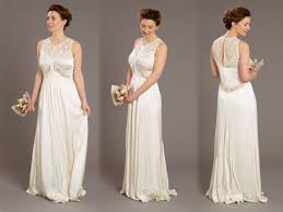 ghost wedding dress high wedding dresses we try them irl and give our thoughts