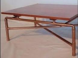 Table Top Ideas Copper Tube Table Top Ideas Youtube