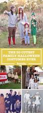 Halloween Family Costumes 40 Best Family Halloween Costumes 2017 Cute Ideas For Themed