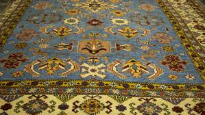 Pak Kazak Rugs Kazak Hand Woven In Pakistan 7x10 Kurosh Rugs