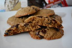 perfecting the chocolate chip cookie enjoy life foods