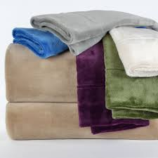 Best Soft Sheets Sheet Sets In Soft And Cozy Microfleece And Plush For All Bed Sizes
