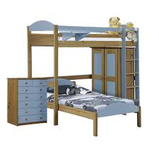 High Sleeper Beds With Sofa by High Sleeper Cabin Beds Next Day Select Day Delivery