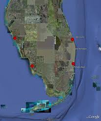 Map Of Pompano Beach Florida by Florida Floodzone Services Office Locations