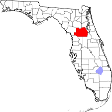 Large Map Of Florida by File Map Of Florida Highlighting Marion County Svg Wikipedia