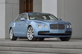 blue bentley 2017 2017 bentley flying spur v8 s market value what u0027s my car worth