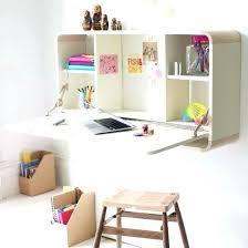 bureau pratique coin bureau studio e pour petit espace idee