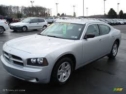 2007 dodge charger models bright silver metallic 2007 dodge charger standard charger model