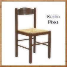 sedie classiche per sala da pranzo modelli sedie classiche legno paesana rustica pisa