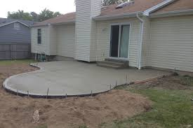concrete patios truecrete