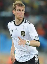 Per Mertesacker jerman