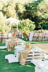 Casual Wedding Ideas Backyard Best 25 Picnic Wedding Receptions Ideas On Pinterest Picnic