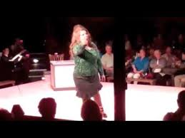 Barn And Dinner Theater Greensboro Nc Kelly Teal Goyette In Legally Blonde Youtube