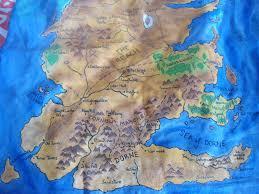 Map Westeros Westeros Map Dress Dorne And The Reach By Lizasuarez On Deviantart