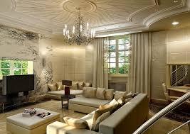 Modern Pop Ceiling Designs For Living Room Stunning Living Room Pop Ceiling Designs Home Design Ideas