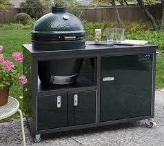 challenger vinyl cart cover for large big green egg premier grilling