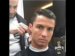 how to do cristiano ronaldo hairstyle most popular cristiano ronaldo haircuts to try in 2017 hairstyle