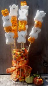 Edible Halloween Crafts 156 Best Peeps Images On Pinterest Peeps Marshmallows And