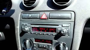 2007 2008 2006 2005 2004 audi a3 demo grom usb bluetooth a2dp
