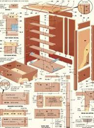 Woodworking Plans For Furniture Free by Wood Desk Plans How To Build A Wood Desk Free Woodworking Plans