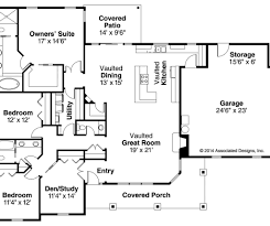 pin free ranch style house plan t shaped with carport and bedrooms