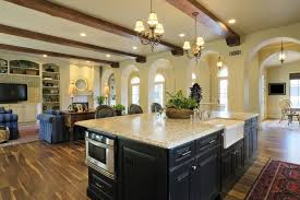 large kitchens with islands 99 stunning kitchen island ideas 2018