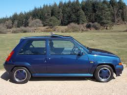 renault hatchback from the 1980s which car best sums up the 1980s page 1 general gassing