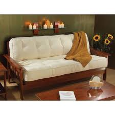 Organic Sofa Bed The Organic Maton Futon Lifekind