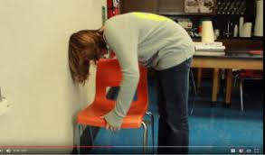 Chair Lifting Experiment Of Mass Challenge Educational Innovations Blog