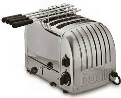 Amazon Dualit Toaster T Fal Toaster Avante Deluxe 4 Slice Stainless Steel Toaster