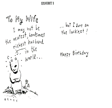 doc 670447 words to say in a birthday card u2013 things to say in a