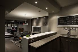 elegant home interior elegant contemporary basement bar ideas 77 in home interior decor