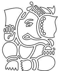 photos ganesh sketch images drawing art gallery