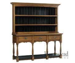 hutches hardwood dining room furniture homestead furniture