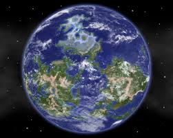 Final Fantasy World Map by Sephirosuy Life Is Rpg Final Fantasy Vii World Map