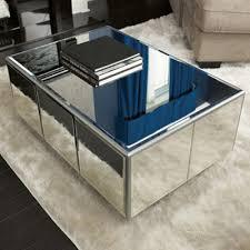 Mirrored Top Coffee Table Bromeliad Diy Mirrored Coffee Table Fashion And Home Decor Diy