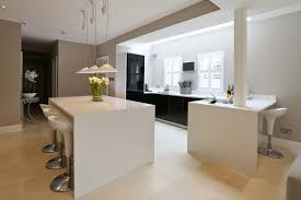 kitchen worktop designs white quartz kitchen worktops and island by the marble store with