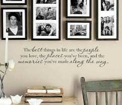 family wall decal etsy the best things life wall decal vinyls decals art decor vinyl