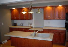 cabinet enthrall graceful cost of refacing kitchen cabinets vs